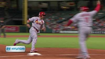 Cards redefining what it means to be clutch