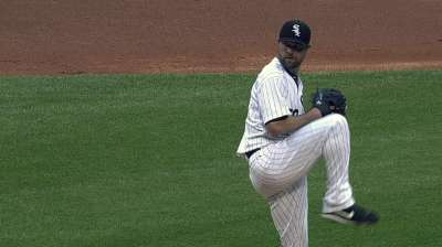 White Sox take familiar path in loss to Mets