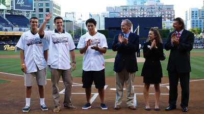 Petco to host 2013 Perfect Game All-American Classic