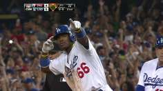 In a Puig of his own, Yasiel does it again