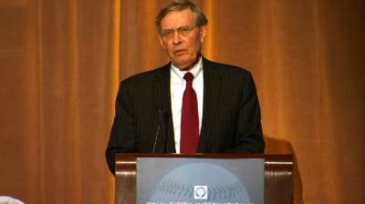Selig honored with humanitarian award