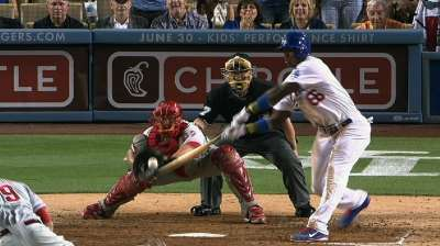 Phillies liked Puig before he signed with Dodgers