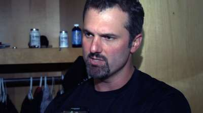 Konerko not thinking about trade talk