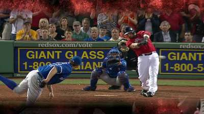 Role model: Gomes delivers go-ahead RBI single