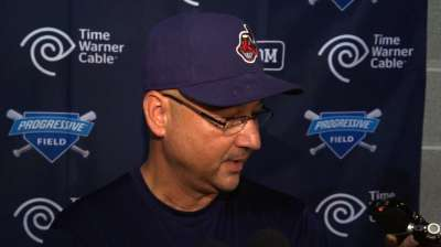 Francona optimistic regardless of potential trades