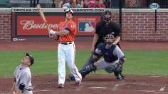 Davis homers twice in Orioles' rout of Yankees