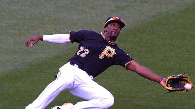 Pure gold: Best outfielders need more than speed