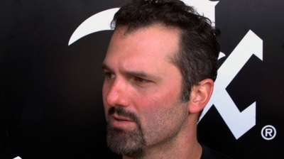 Konerko begins rehab stint Thursday at Double-A