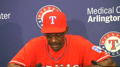 Darvish quiets doubters by earning win vs. Reds