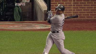 A-Rod's return may have big impact on Cano