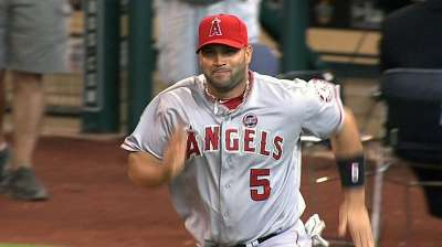 Since Pujols' departure, business as usual for Cards
