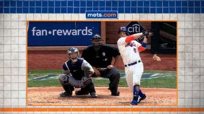 Mets go extra mile stumping for Wright