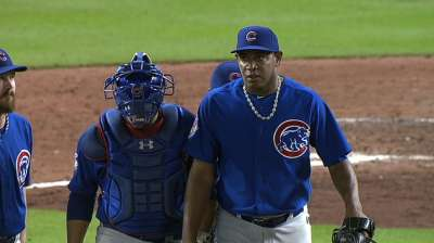 Players, Mattingly upbeat about Marmol deal
