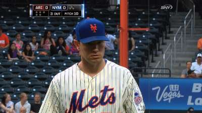 Mets surging despite tough stretch of late