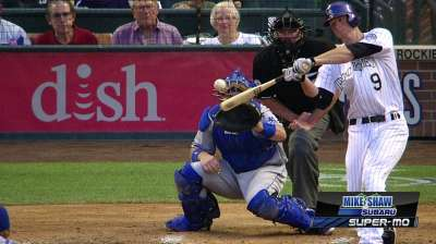 With regular time, LeMahieu finding his stride