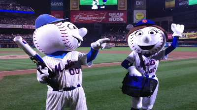 Charms of Citi Field to be showcased at All-Star Game
