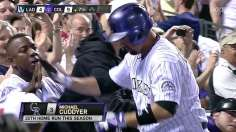 Bats pick up Chacin as Rockies claim finale