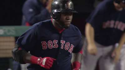 Papi's homer punctuates gritty win in Anaheim