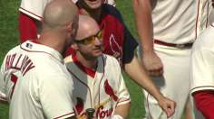 Error or not, Cards happy for first walk-off win