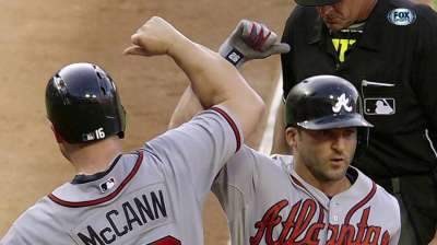 Uggla's new prescription making a difference