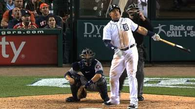 Miggy leads six Tigers heading to All-Star Game
