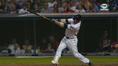 Kipnis, Masterson to represent Tribe as All-Stars