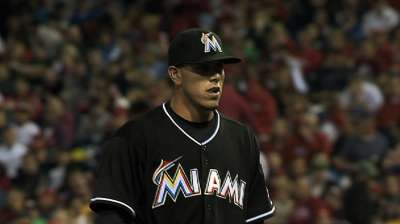 Fernandez approaching All-Star Game with wide eyes