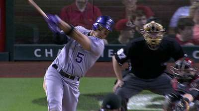 CarGo's big game not enough to lift Rockies