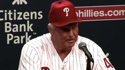 Manuel says players got message at team meeting