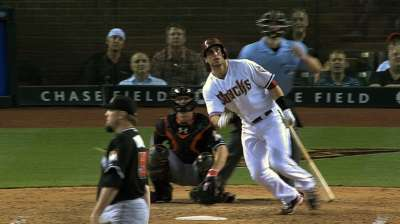 Goldy, Corbin make giant leap as All-Star teammates