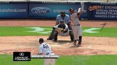 O's best Rivera, Yankees on Jones' clutch homer