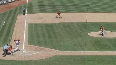 Rangers lograron superar por la mínima a Astros