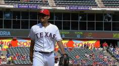 Soria, Burns are key as Rangers edge Astros