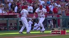 Weaver outduels Lackey as Halos blank Sox