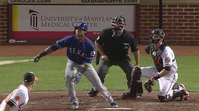 E. Beltre hopes to impress Rangers with bat