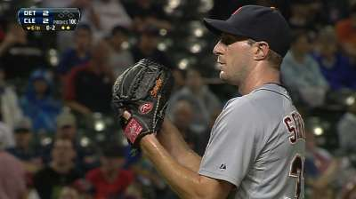 Low-strikeout pitchers becoming a rare breed
