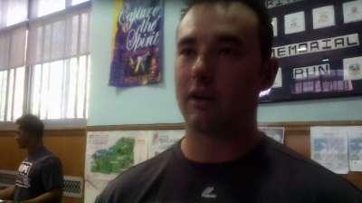 Yanks visit Rockaway Athletes to begin HOPE Week