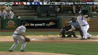 2006 ASG: Wright homers in first All-Star at-bat