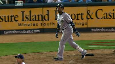 Cano stacks AL Home Run Derby squad with power
