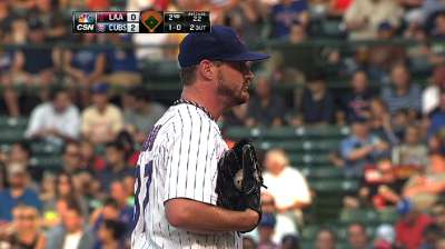 Wood could pitch in All-Star Game on side day