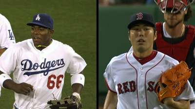 Puig and Uehara form Final Vote alliance