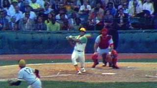 NL@AL: Reggie's blast nearly leaves Tiger Stadium