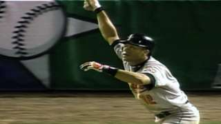 1998 ASG: Alomar rips three hits, including homer