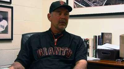 Giants seek identity as Trade Deadline nears