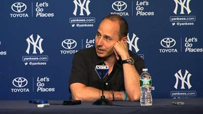 Girardi: Yanks will evaluate Jeter after All-Star Game
