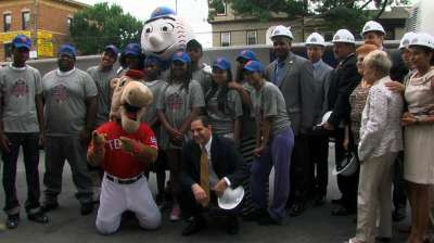 Mets help fund new Boys & Girls Club Teen Center