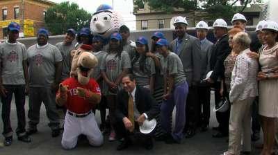 Mets help fund new Boys & Girls Club Teen Center
