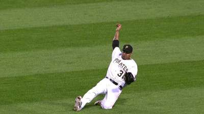 Hurdle, Pirates keeping trade considerations 'in house'