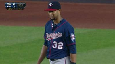 Twins continue to struggle, drop sixth straight