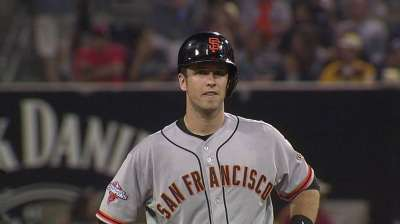 Giants bust out offense to trounce Padres